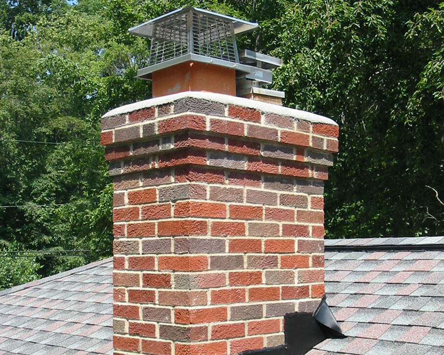 All Pro Chimney Chimney Repair Bloomingdale Nj